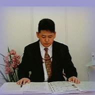 神谷幸人司先生