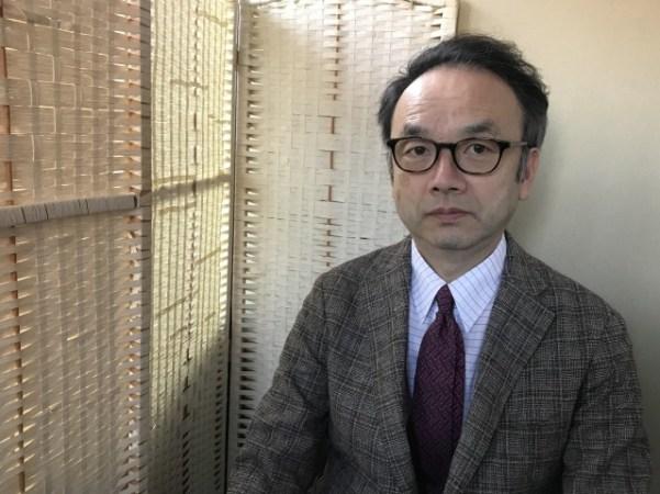 佐東 陽達先生 (1)