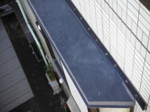 出窓カバー
