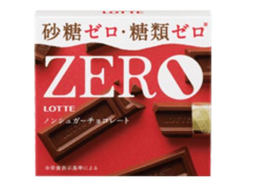 低カロリーのお菓子ランキング
