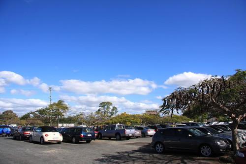 駐車場おすすめランキング