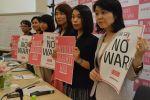 【母は強し!】「誰の子どもも、殺させない。」「戦争法案反対ママの会」発足!7月26日「ママの渋谷ジャック」計画中!