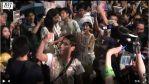 【超絶ド迫力】7月15日戦争法案反対デモ国会前に10万人!「民主主義ってなんだ?」止まらない叫びが5時間以上!!