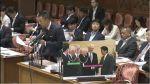 【超必見&涙】8/19国会質疑動画(午前)山本太郎議員「いつ植民地をやめるんだ?今でしょ!」「米国の米国による米国のための戦争法案だ!」