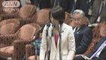 【2日前の事】丸川珠代大臣「反放射能派」の言い回しは記憶にない。