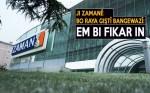 【独裁】政府に批判的な大手紙Zaman(ザマン)が、トルコ政府管理下に置かれたことが判明!