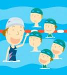 「溺れ死ねばいい」オーストリアで移民の子どもたちのための水泳教室に批判が相次ぐ