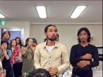 【残念だけど】三宅洋平氏、東京選挙区で23万票以上集めるも落選!