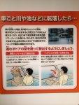 【おお!ホント?】クルマに水が入ってきたときヘッドレスト(座席の頭の部分)で窓ガラスを割る方法があるらしい