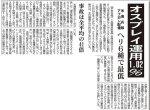 【マジか?】オスプレイはアフガンで利用率1%で事故率は41倍!?米専門家「利用率の低さと事故率の高さは驚異的で恥ずべき数字」by沖縄タイムス