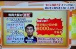 【東電の意向を忖度か?】「自主避難者は自己責任」の今村復興相は「東電8000株」を保有!