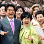 【批判殺到】昭恵夫人が弾ける笑顔で「桜を見る会」に参加!ネット「国会に来い」「さすがに異常」「飽き飽きだ 耐えて5年だ 限界だ」