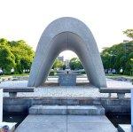 【8月6日】広島で73回目の平和記念式典が開催される