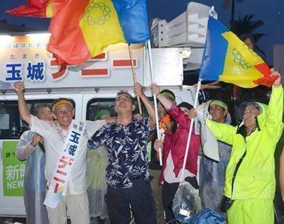【創共協定再びか】沖縄選挙取材の田中龍作氏が大胆な提言「創価学会を味方に付けることが、安倍政権を倒すことにつながる」
