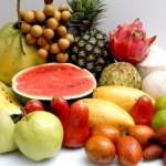 ผลไม้ที่มีสารต้านอนุมูลอิสระ ผลไม้ไทยที่ให้คุณค่าสูง