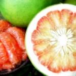 ส้มโอ ผลไม้สมุนไพร รสชาติถูกใจ ถ้าได้ลองชิม