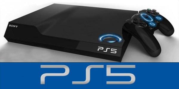 PS5の偽物