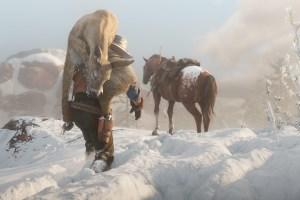 レッドデッドリデンプション2馬
