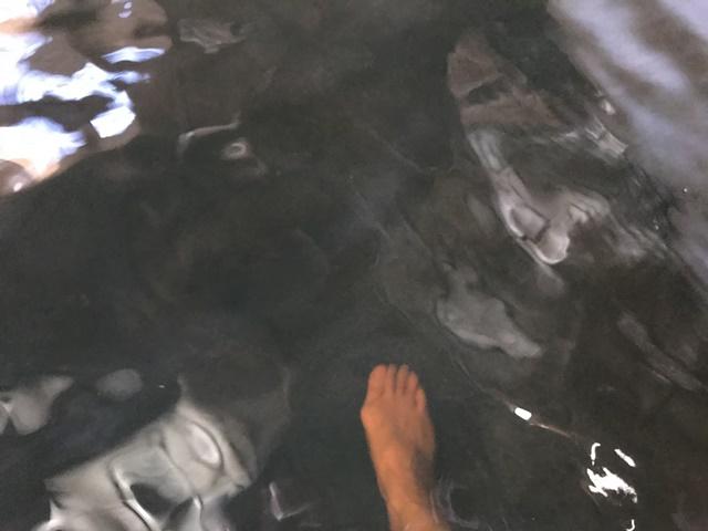 馬場温泉共同浴場