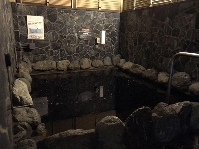 かみの湯温泉