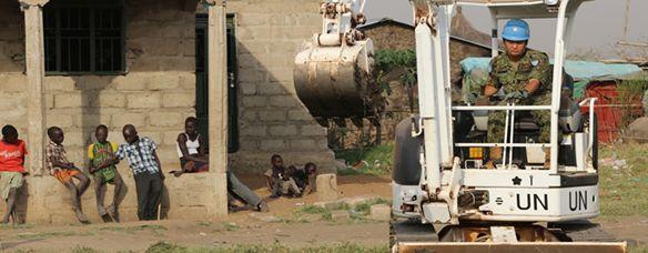 南スーダン