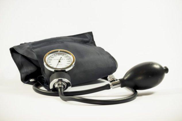 Mankiet do pomiaru ciśnienia krwi