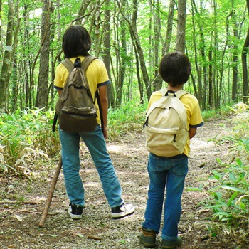 ハイキングの意味と目的