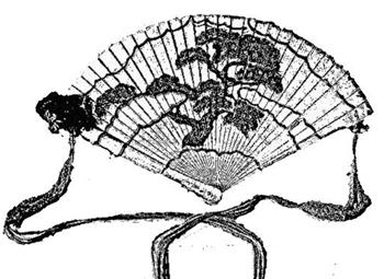 扇子の歴史