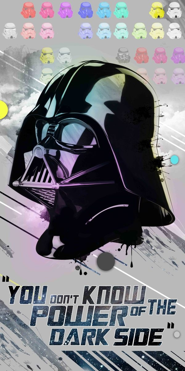 Darth Warhol