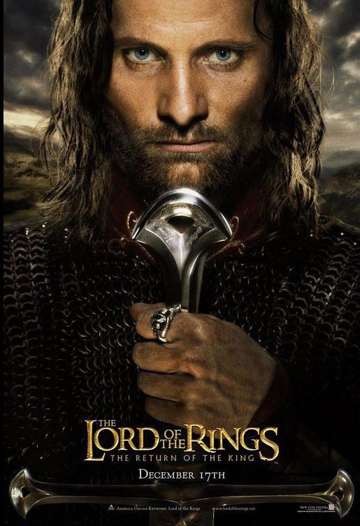 Andúril (espada de Aragorn)