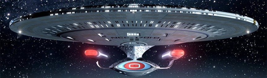 Enterprise de Star Trek