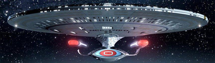 Enterprise de Star Trek