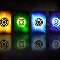 Los 9 Cuerpos de Linternas