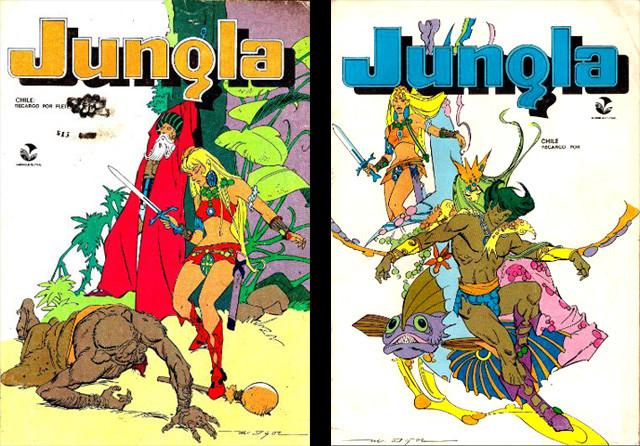 portada-comic-jungla-mario-igor