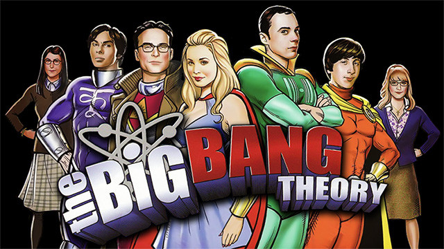 comic-superheroe-the-big-bang-theory