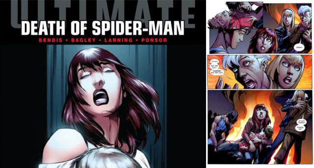 la-muerte-de-spiderman