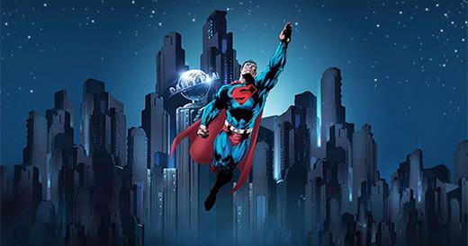 metropolis-superman