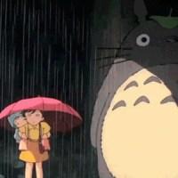El paradero de Mi Vecino Totoro