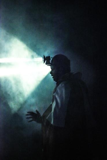 Necronomicon - en skräckmusikal