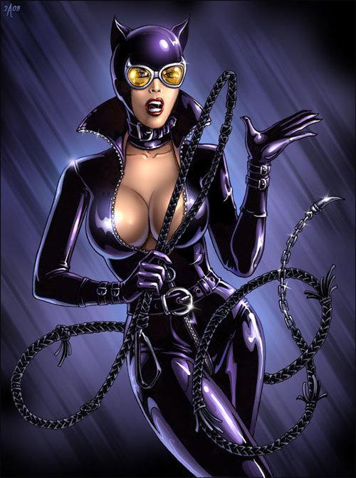 gatubela-catwoman-dominatrix-ilustracion