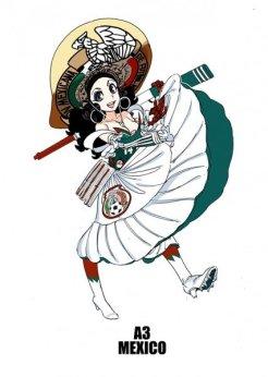 mundial-brasil-2014-seleccion-mexico-manga-ecchi