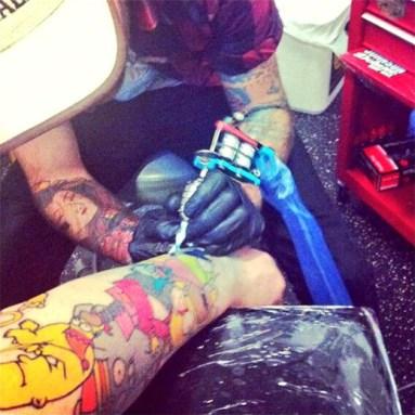 record-guiness-tatuaje-los-simpson-5