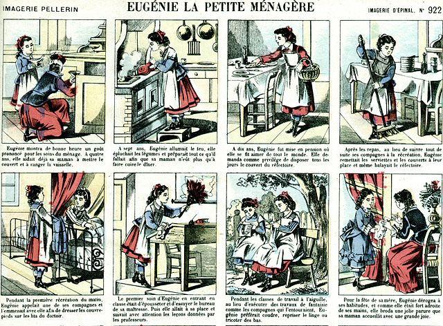 Jean-Charles-Pellerin-imágenes-epinal-comic-francia