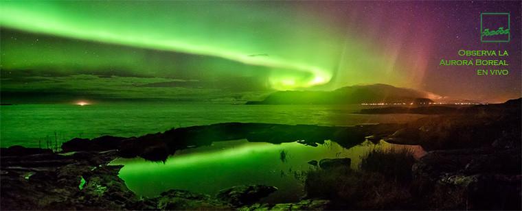aurora-polar-boreal-noruega-islandia-ñoño