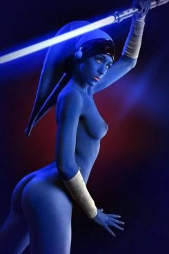 Jedi desunda - Star Wars