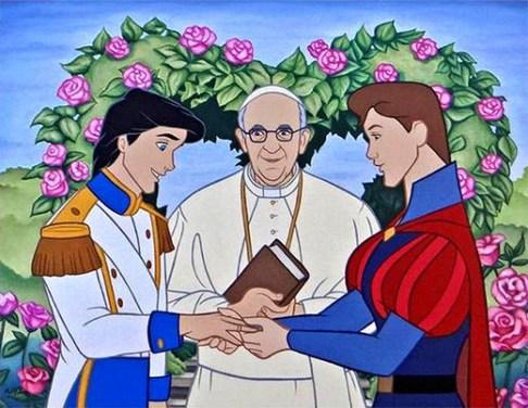 rodolfo-loaiza-disney-matrimonio-gay-papa-francisco