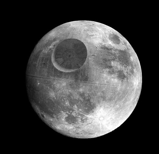 star-wars-luna-estrella-muerte-Death-Star-moon