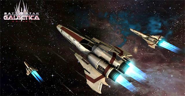 Battlestar-Galactica-astronave-combate