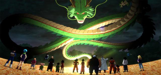 Películas de Dragon Ball Z (2) » portal Ñoño