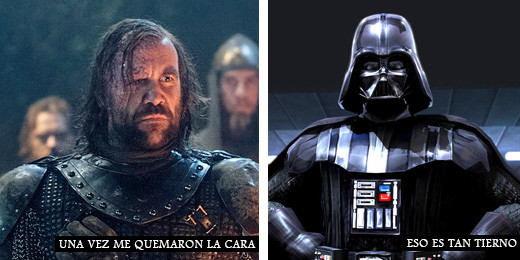 star-wars-DARTH-VADER-vs-game-thrones-HOUND-PERRO